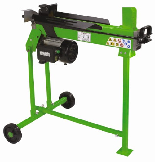 6 Tonne Log Splitter with Stand 2200W (Delivery 4-5 days)