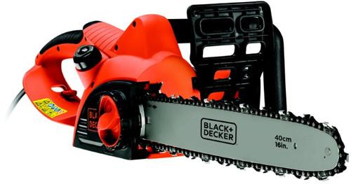 Black & Decker Corded Chainsaw 40cm