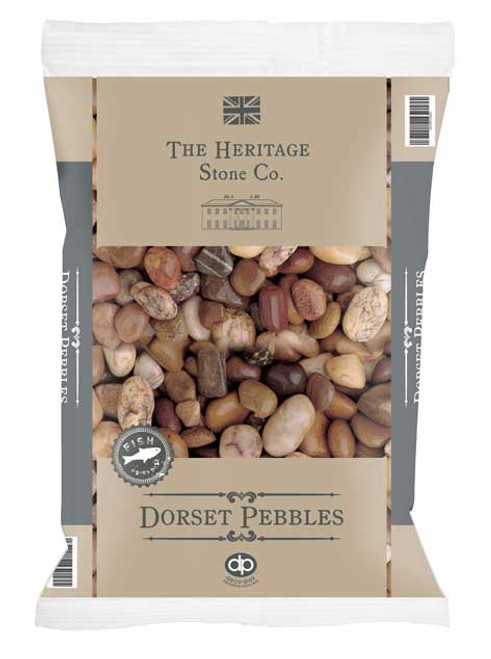 Heritage Stone Dorset decorative gravel