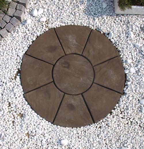 Oxford Twilight Circle Small