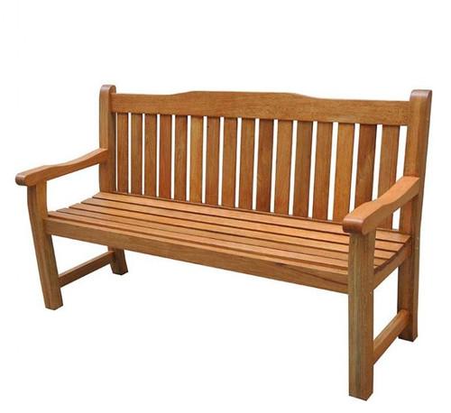 Carron 3 Seater Bench