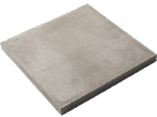 Bedale 450x450x38 Grey Flag  -  LOCAL DELIVERY ONLY