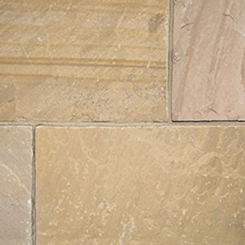 Callibrated Natural Stone m2 Harvest  -  LOCAL DELIVERY ONLY