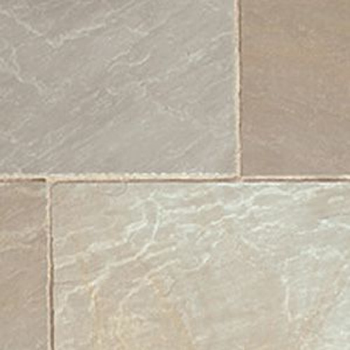 Callibrated Natural Stone m2 Lakeland  -  LOCAL DELIVERY ONLY