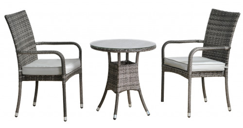 Toulouse Bistro Set  -  LOCAL DELIVERY ONLY