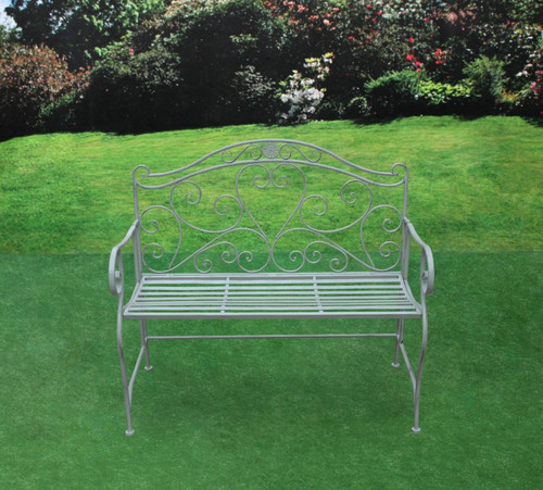 Lille Bench  -  LOCAL DELIVERY ONLY