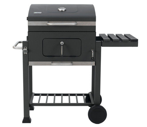 Trolley Grill BBQ  -  LOCAL DELIVERY ONLY
