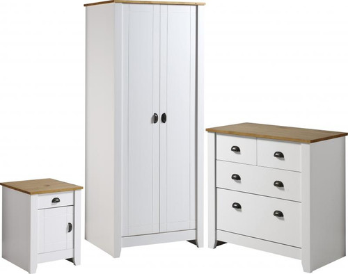 Ludlow Bedroom Set