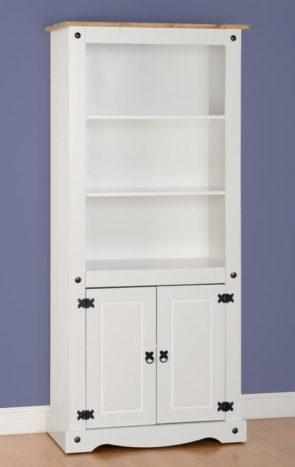 Corona 2 Door Display Unit