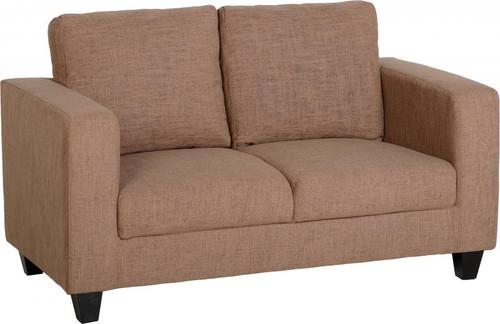 Tempo 2 Seat Sofa Sand