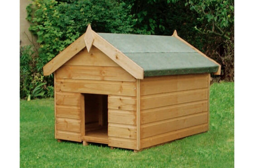 Shedlands Yard Kennel