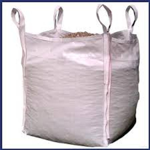 Sharp Sand Dumpy Bag