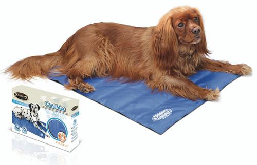 Scruffs Large Self Cooling Mat