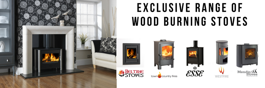 wood burning stoves north east