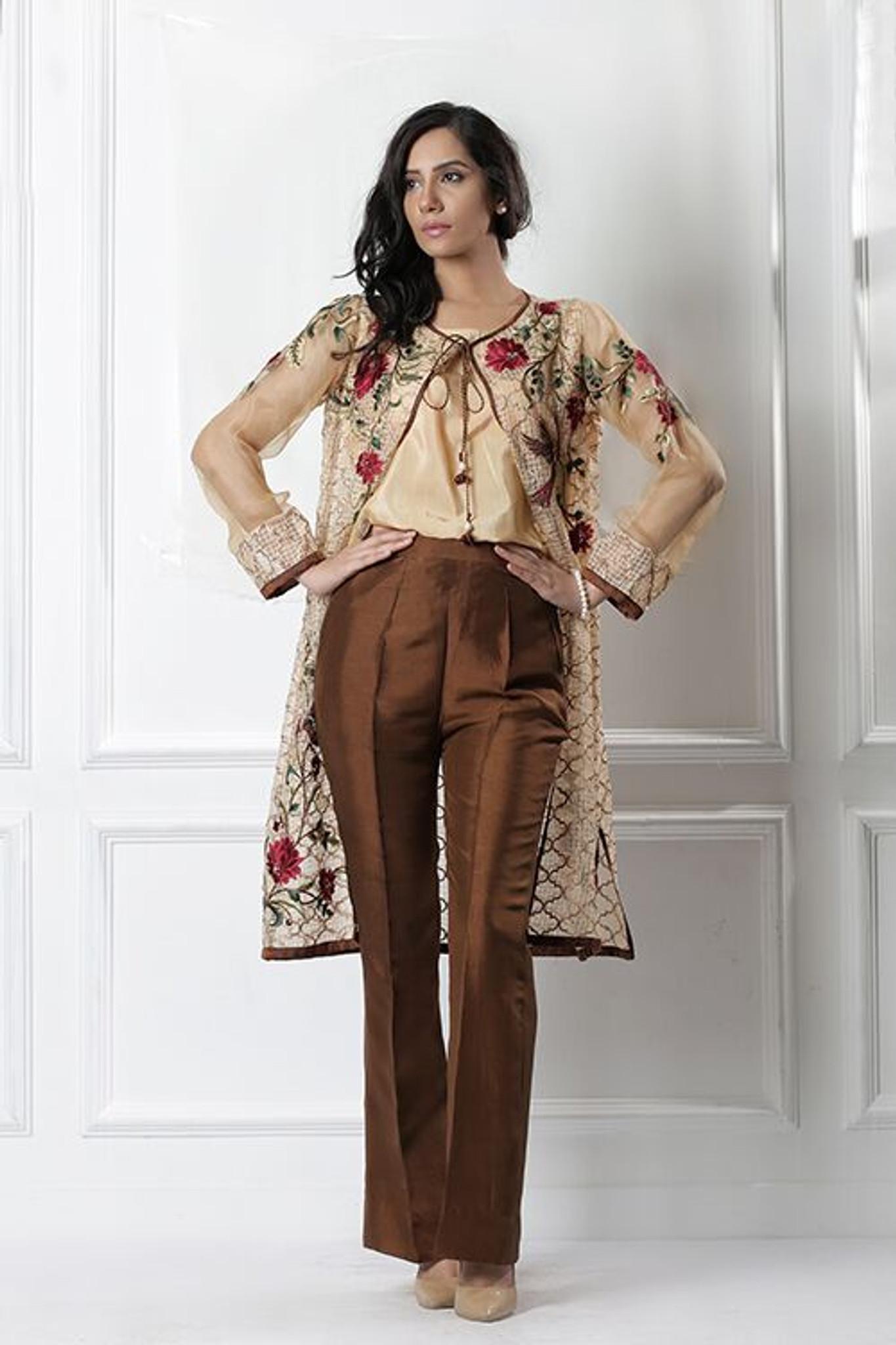 Jeem 3 Piece Outfit