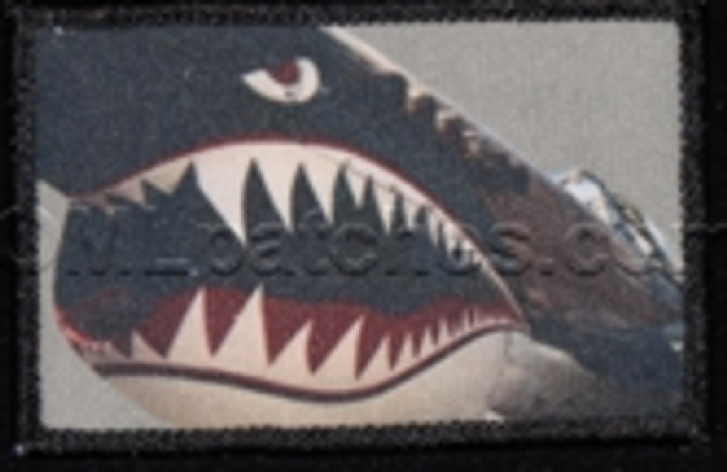 P51 Mustang Warhammer morale patch