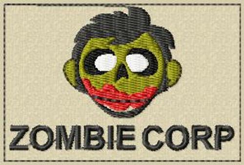 Zombie Corp