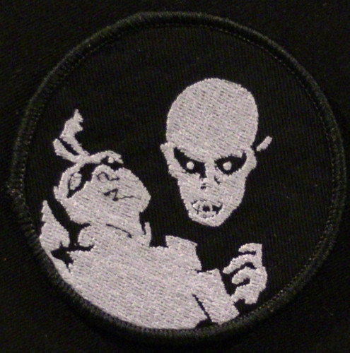 Nos Feratu morale patch