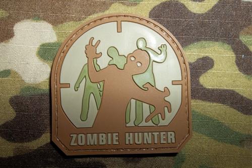 PVC - Zombie Hunter (tans/od)