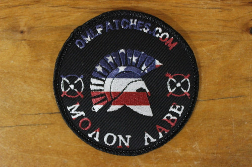 Hybrid Molon Labe Team Patch