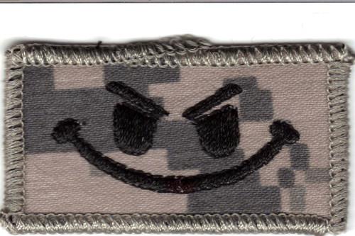 Evil Smiley Patch