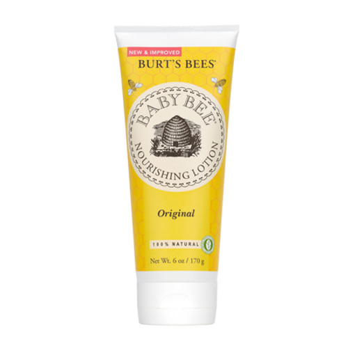 Burt S Bees Baby Bee Multipurpose Ointment 嬰兒全天然萬用軟膏 香港樂濤