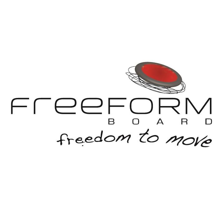 freeFORM Board 萬向平衡滑板 | LOTUSmart HK