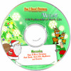 How I Saved Christmas Personalized Kids CD