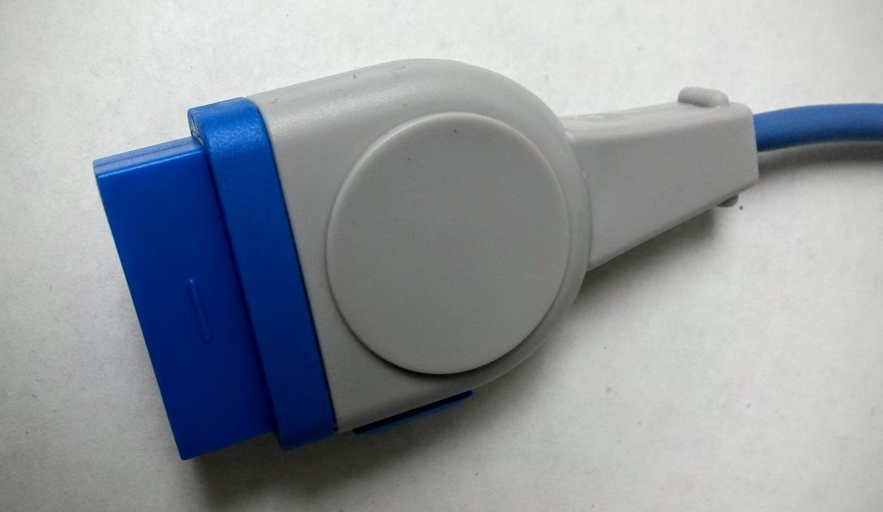 Nellcor SP02 Reusable Finger Sensor Adult  S0002B-L