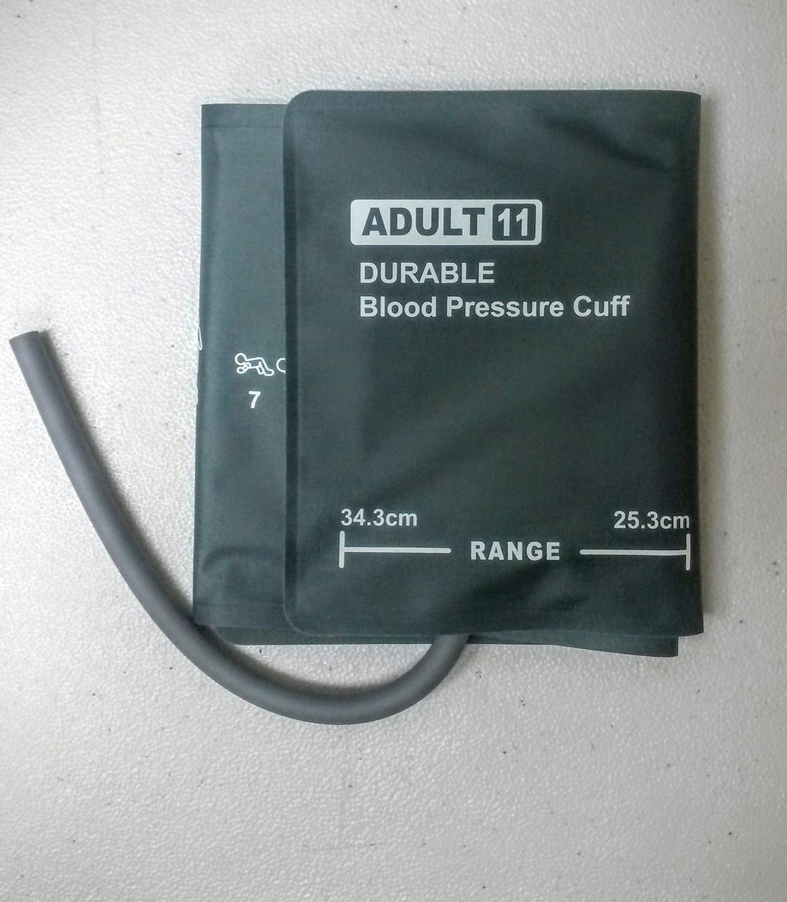 Accessories Cuff Bladder Size 25.3 x 34.3 cm