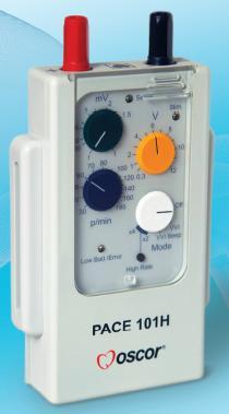 OSCOR PACE 101H  Pacemaker