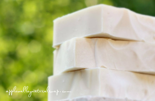 Earth Shampoo and Body Bar - by Apple Valley Natural Soap