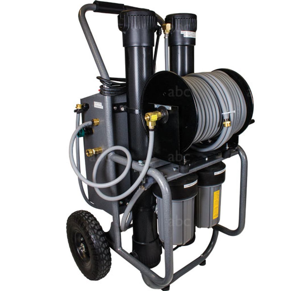 The 5 Stage Electric Enterprise 3000 WaterFed ® Pure Water System from Abc