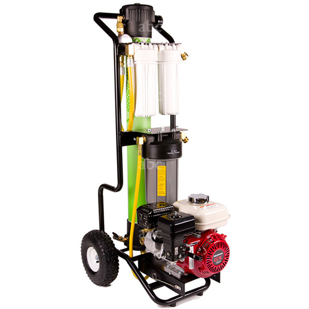 IPC Hydro Cart Gas Motor