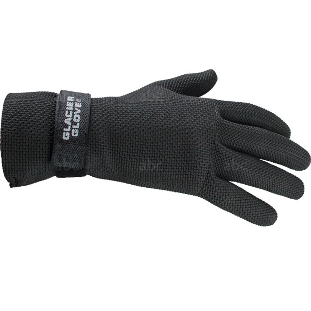 Winter Gloves -- Kenai 016BK