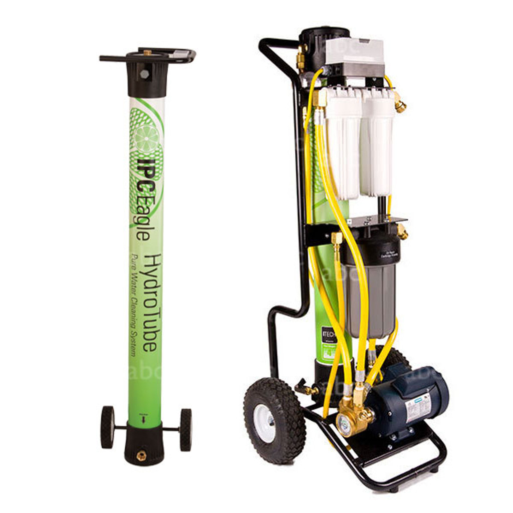 IPC Filter works with IPC Eagle Hydro Cart