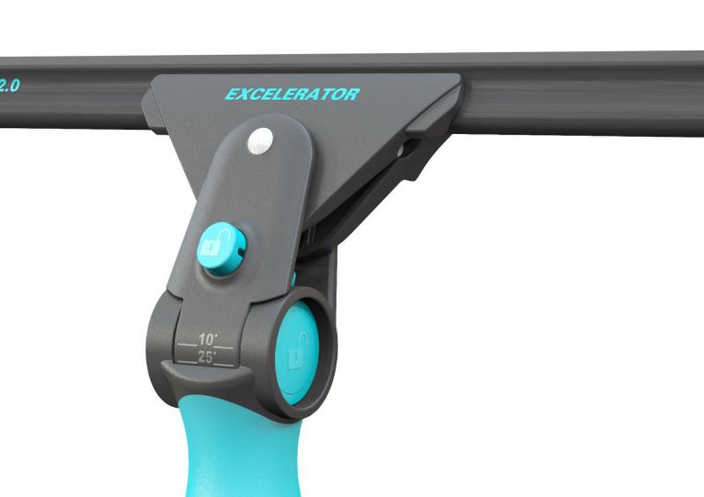 Excelerator Handle with Liquidator 2.0