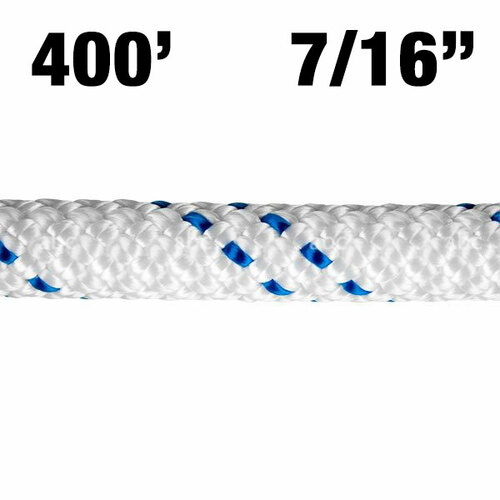 3300-14 New England KMIII Rope
