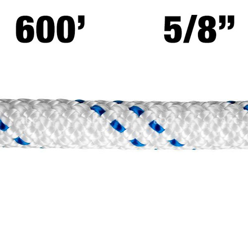 3300-20 New England KMIII Rope