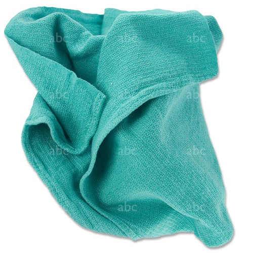Huck Surgical Towels: Towels -- Used Surgical Huck
