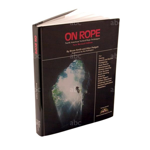"""Book """"On Rope"""""""