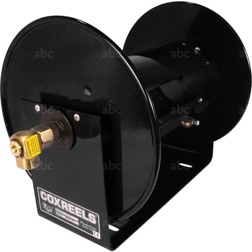 WaterFed ® - Black Cox Hose Reel