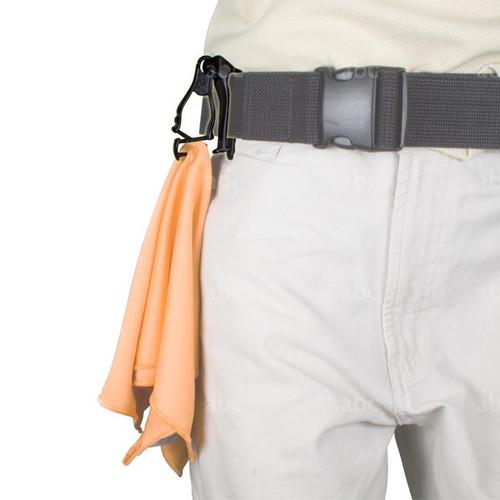 Belt Clip Grabber - Black - Ergodyne Model 3405