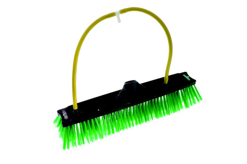 "WaterFed ® - Brush - Unger HiFlo nLite 16"" Rectangular Brush"