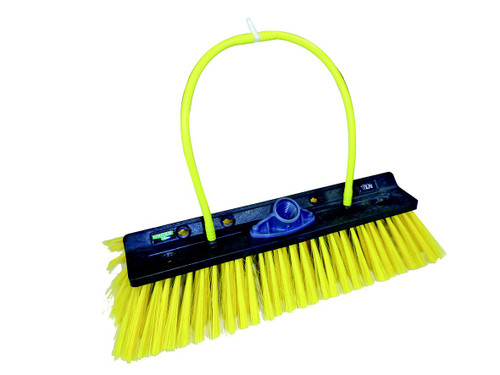"WaterFed ® - Brush - Unger HiFlo nLite 16"" Solar Radius Brush"
