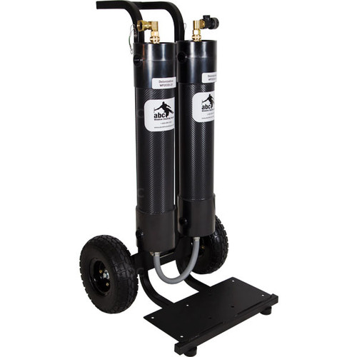 Triple Crown NXT1 WaterFed® Pure Water Cleaning System