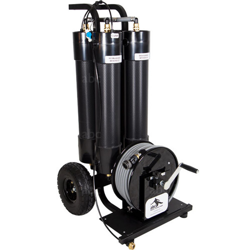 Triple Crown NXT3 WaterFed® Pure Water Cleaning System