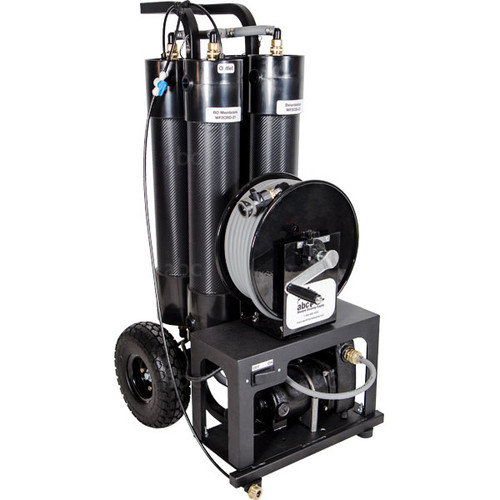 Triple Crown NXT4 WaterFed® Pure Water Cleaning System