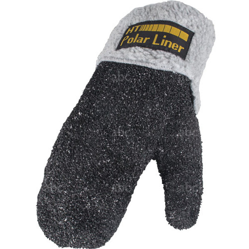 Winter Mitts -- Eskimo Polar - Short Sleeve - Extra Large