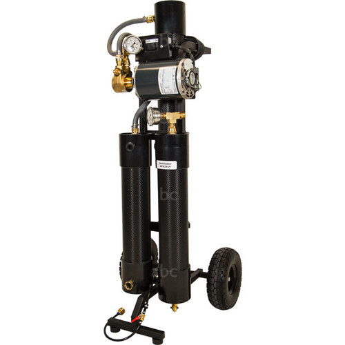 Triple Crown SG2 WaterFed® Pure Water Cleaning System